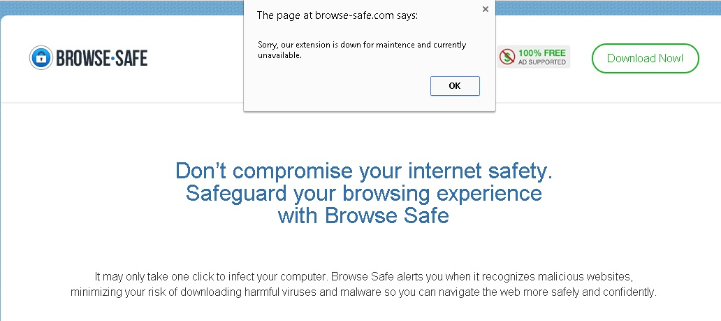remove browse safe ads from chrome ff ie updated rh virusresearch org browsersafer co browse safety training