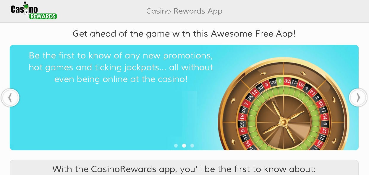 grand casino rewards member