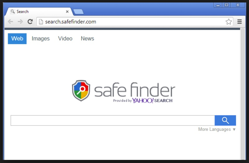 how to uninstall safe search from windows 7