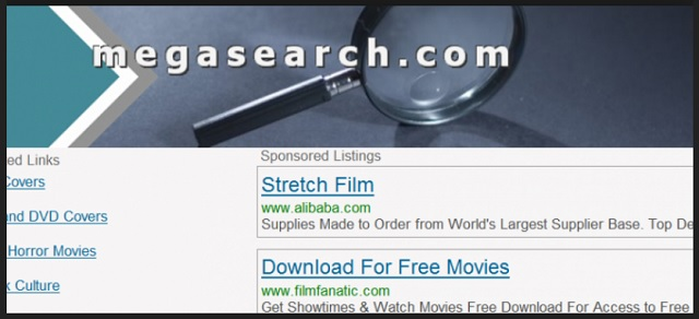 Remove Mega Search Ads from Chrome/Firefox/IE | Updated