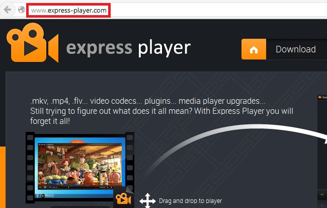 Remove Express Player Ads from Chrome/Firefox/IE | Updated