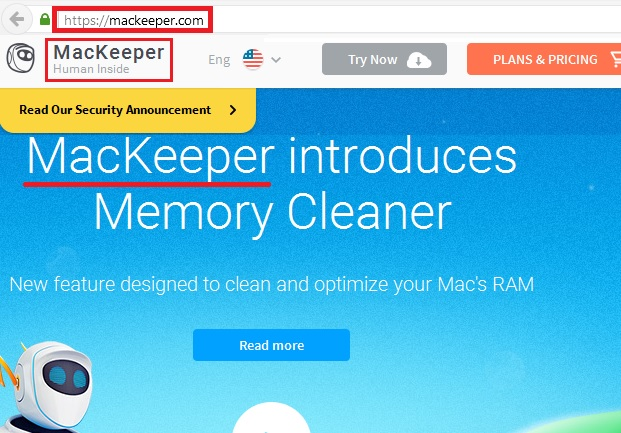 How do i remove mackeeper