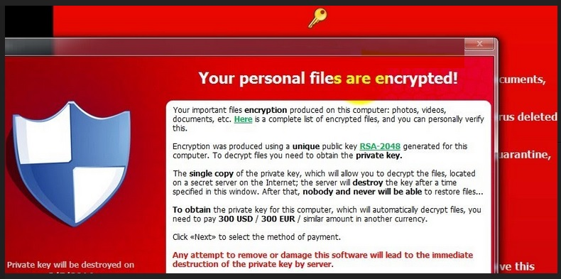 How to Remove SPORT File Extension Ransomware | Updated