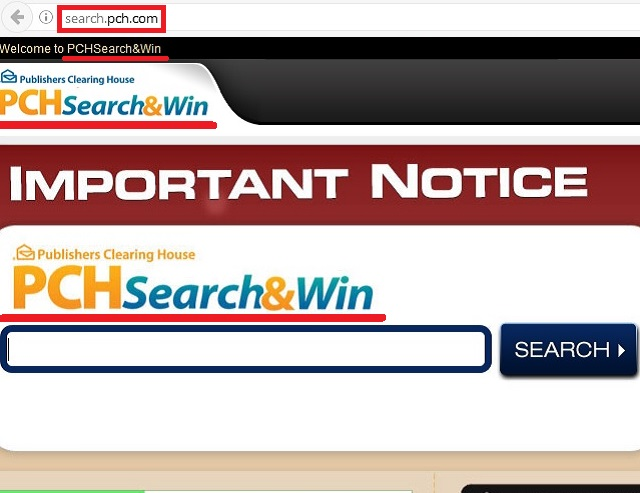Remove Search pch com Hijacker from Chrome/Firefox/IE | Updated