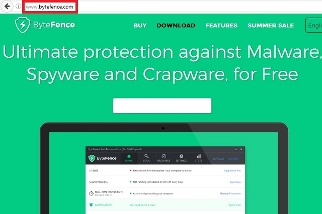Remove ByteFence Anti-Malware (Complete Uninstall) | Updated