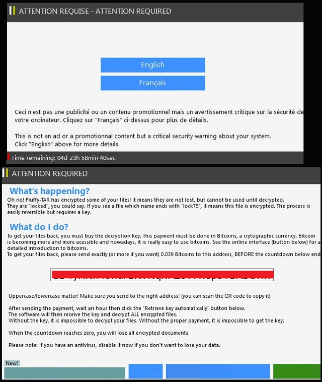 Complete Fluffy-TAR Ransomware Removal Guide | Updated