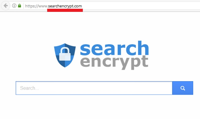 remove Searchencrypt.com