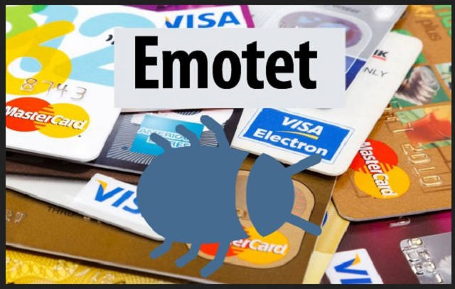 remove Emotet