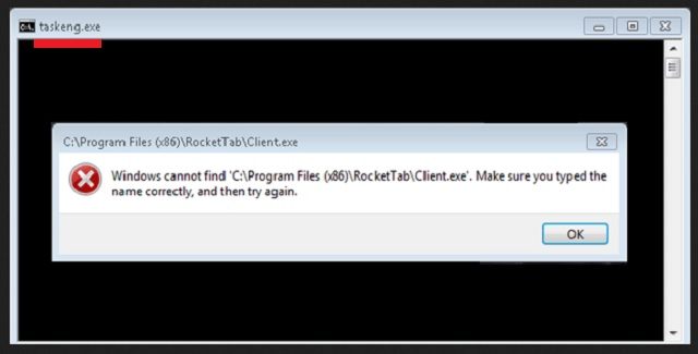 How to Remove Taskeng.exe Virus | Updated