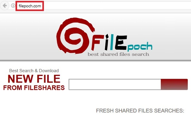 Remove Filepoch.com