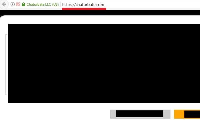 Remove Chaturbate.com