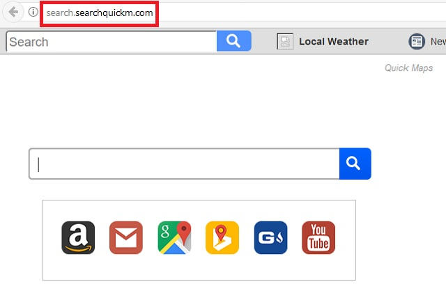 remove Search.searchquickm.com