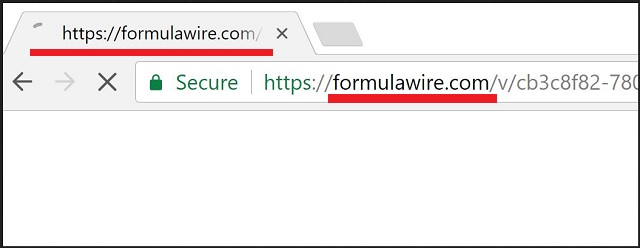 How to Remove Formulawire com Adware | Updated