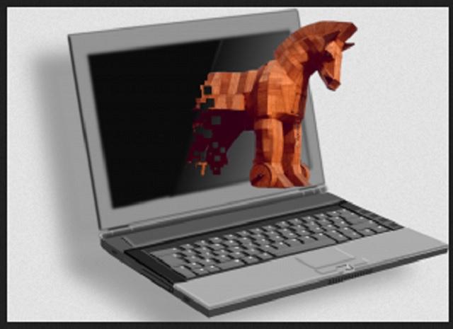 trojan horse symantec