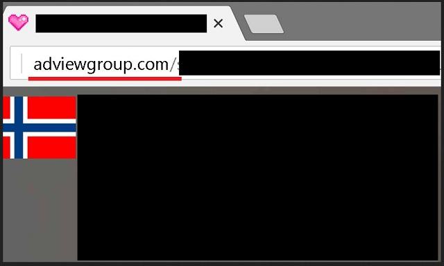 Remove Adviewgroup.com