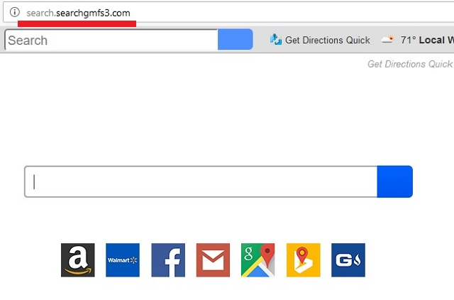 Remove Search.searchgmfs3.com