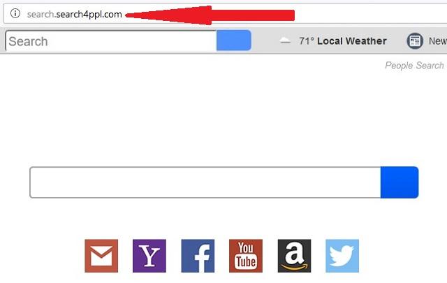 Remove Search.search4ppl.com