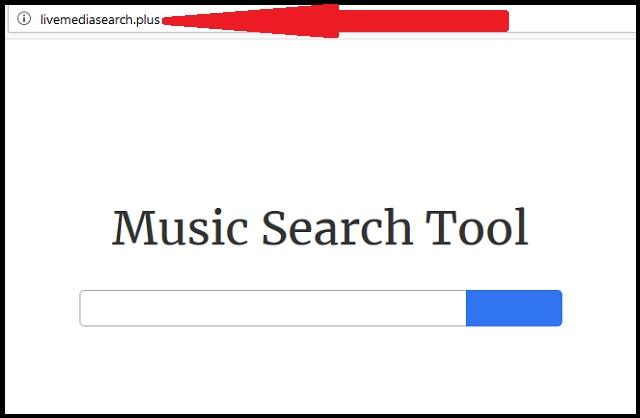 Remove Livemediasearch.plus