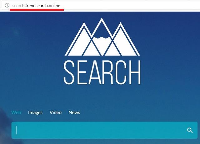 Remove Search.trendsearch.online