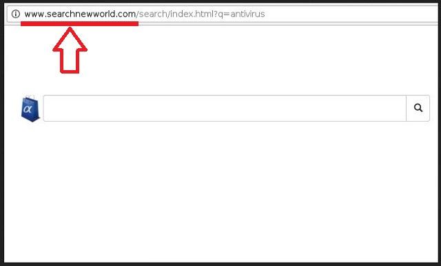 Remove Searchnewworld.com