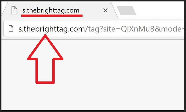 Remove TheBrightTag