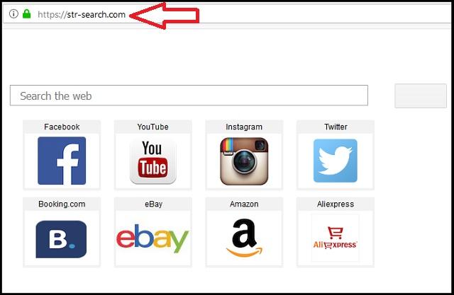 Remove Str-search.com