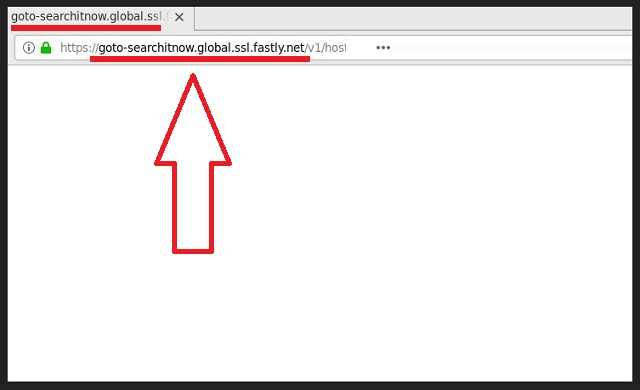 Remove Goto-searchitnow.global.ssl.fastly.net