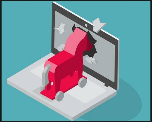 Remove Trojan.win32.xmrig.t