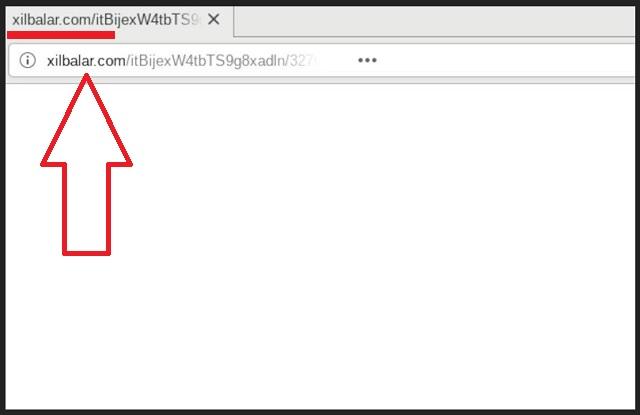 Remove Xilbalar.com