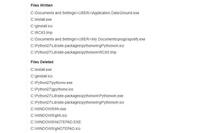 remove Win32/Delf.NRJ