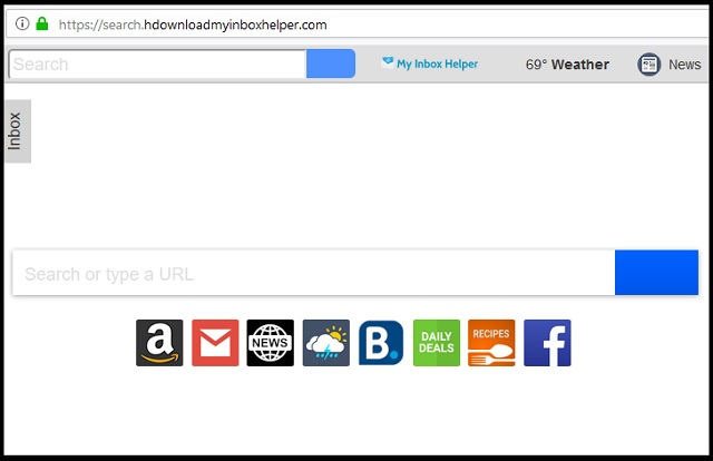 Remove Search.hdownloadmyinboxhelper.com