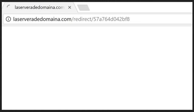 Remove Laserveradedomaina.com