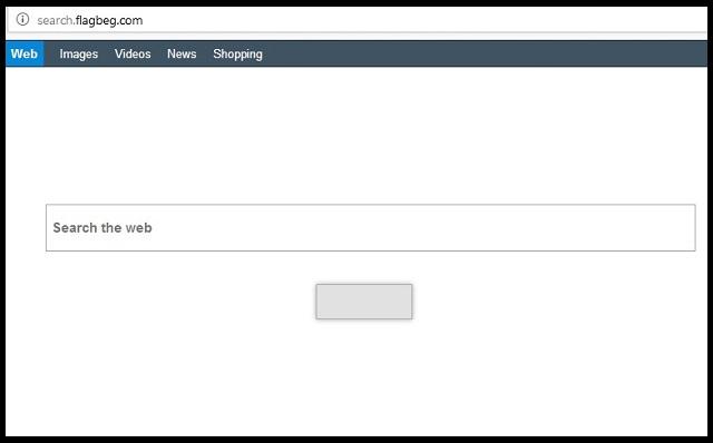 Remove Search.flagbeg.com