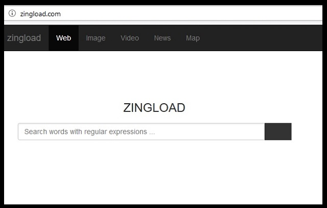 Remove Zingload.com
