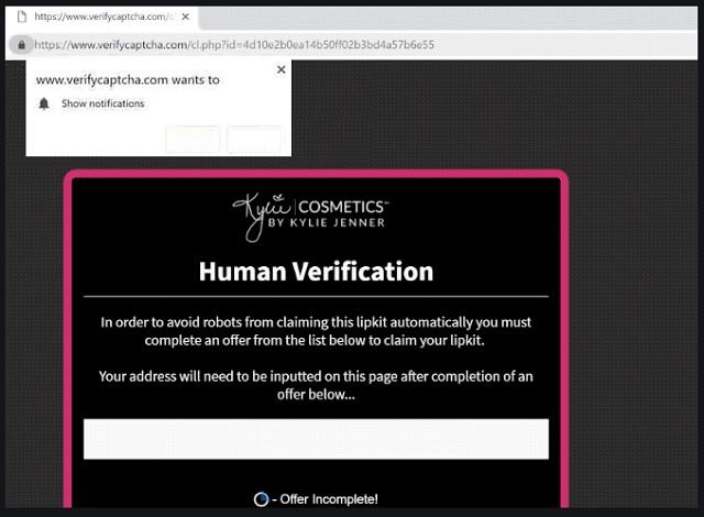Remove Verifycaptcha.com