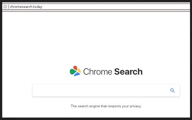 Remove Chromesearch.today